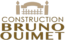 Construction Bruno Ouimet